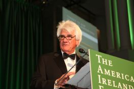 Washington Gala Event Highlights Hume-O'Neill Peace Chair