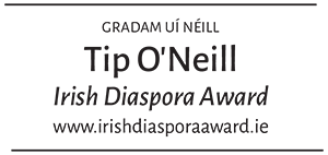 2016 Tip O'Neill Irish Diaspora Award
