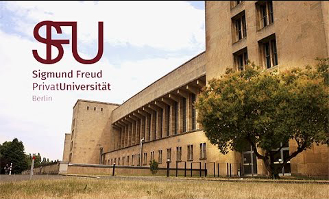 Public lecture at Sigmund Freud University
