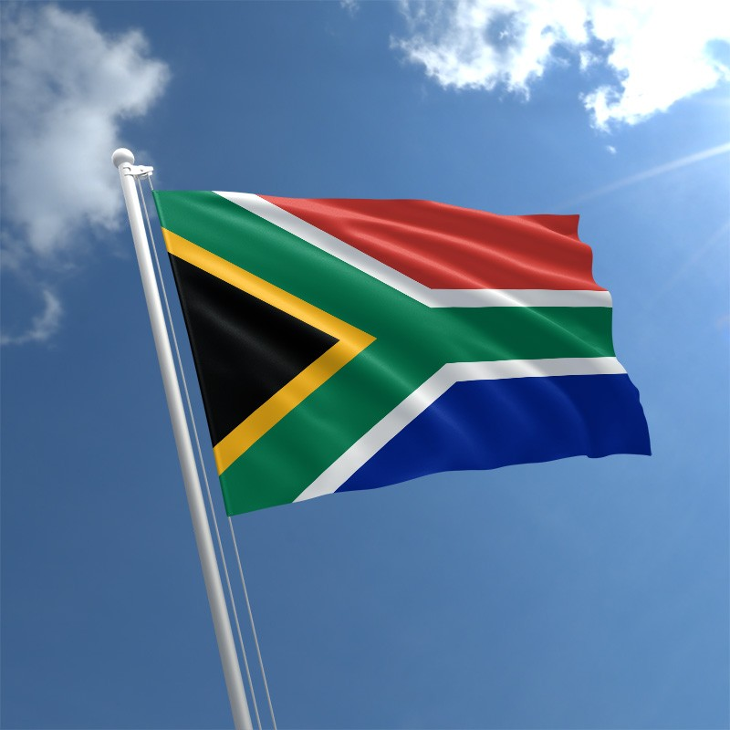 A New Dawn for South Africa?