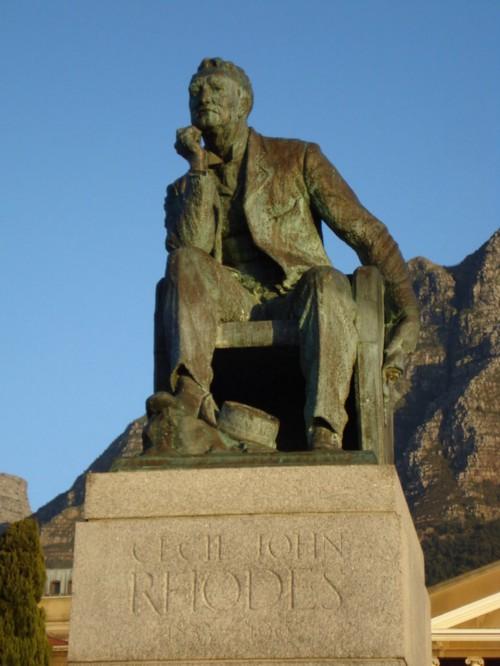 Statues, History & Commemoration